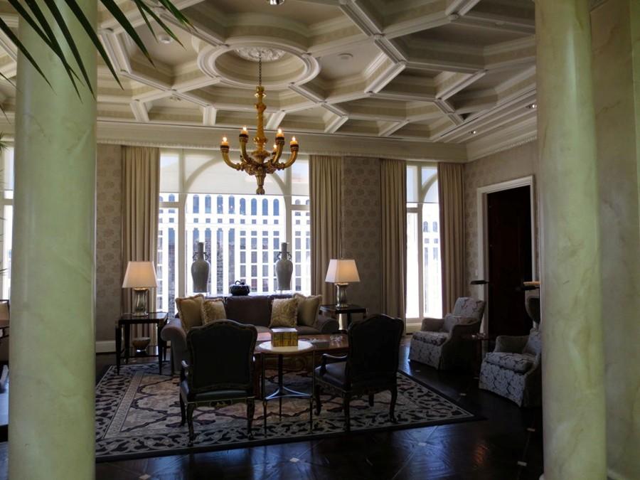 Ceasars Palace - Penthouse Villa