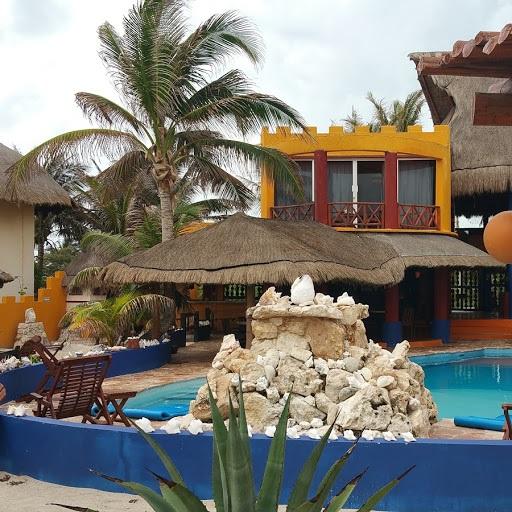 Villa Bella, Isla Mujeres