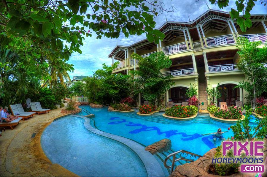 Sandals Montego Bay Resort