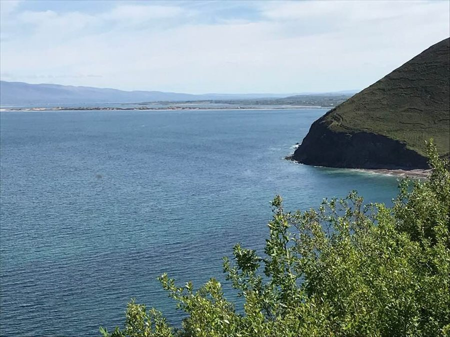 Our Trip thru the Ring of Kerry