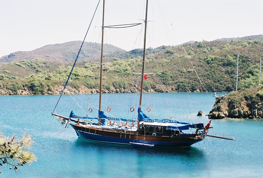 Turkey Yacht Charter