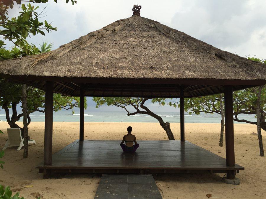 Chilling in Phuket