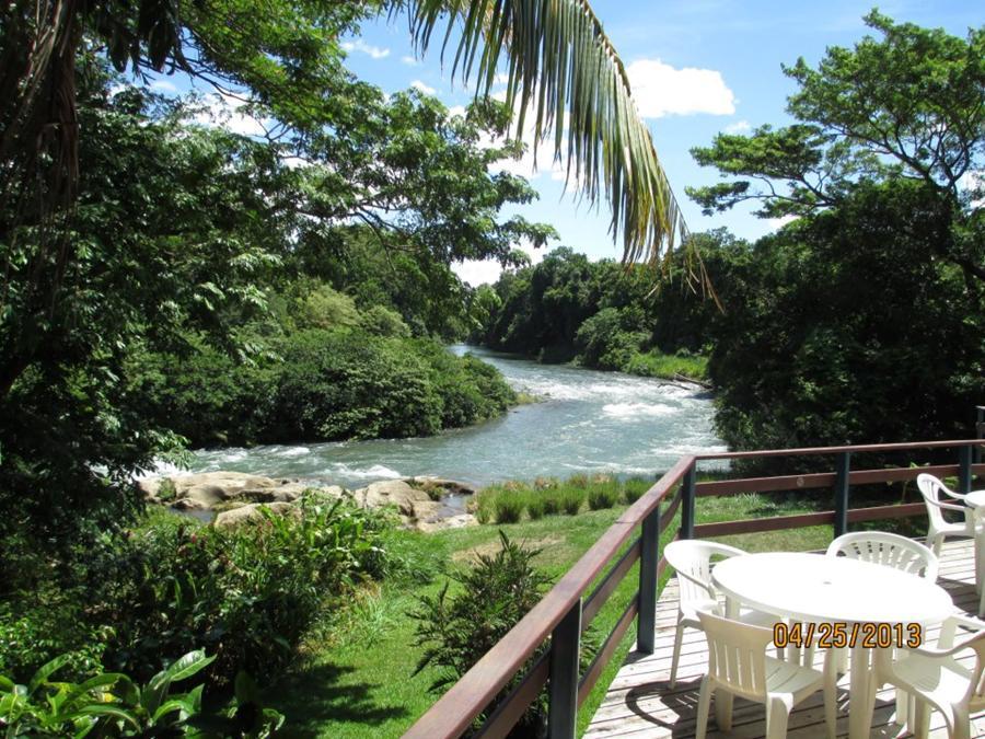 Corobici River, Costa Rica