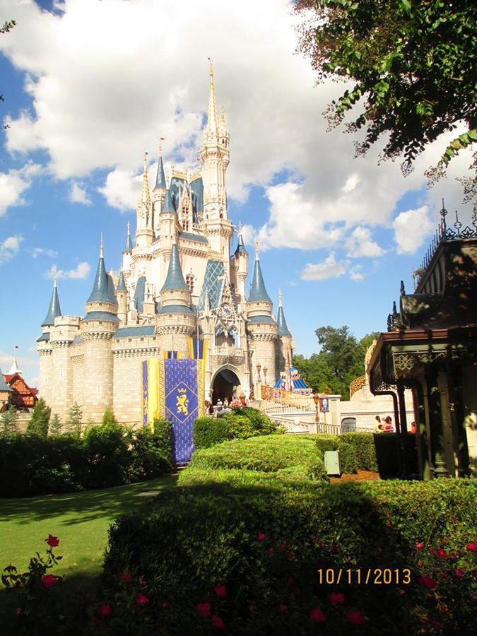Every princess needs to see this castle in person