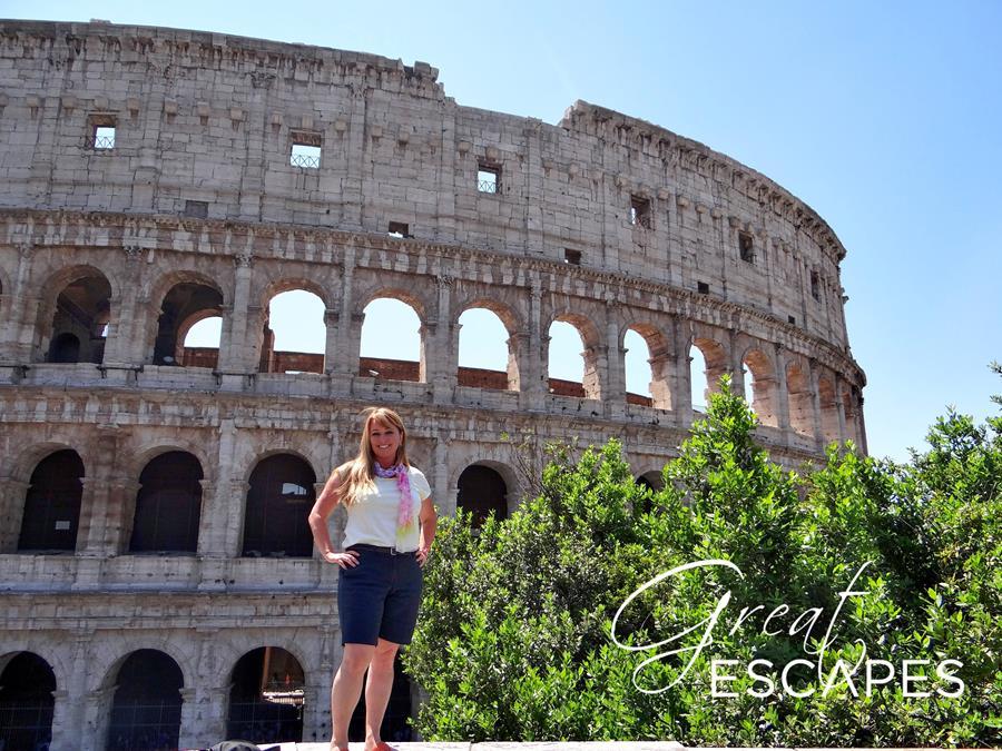 Luxury Travel to Italy, Travel Agency Utah