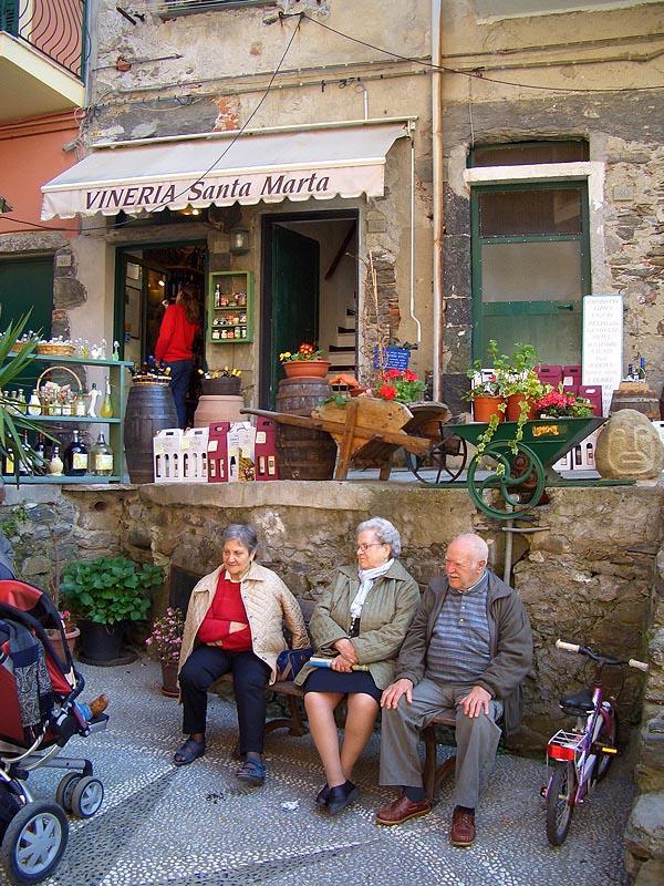 Pure Italy