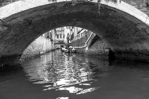 Venice for sure!