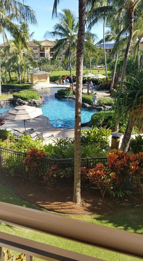 Po'ipu Resort Villa