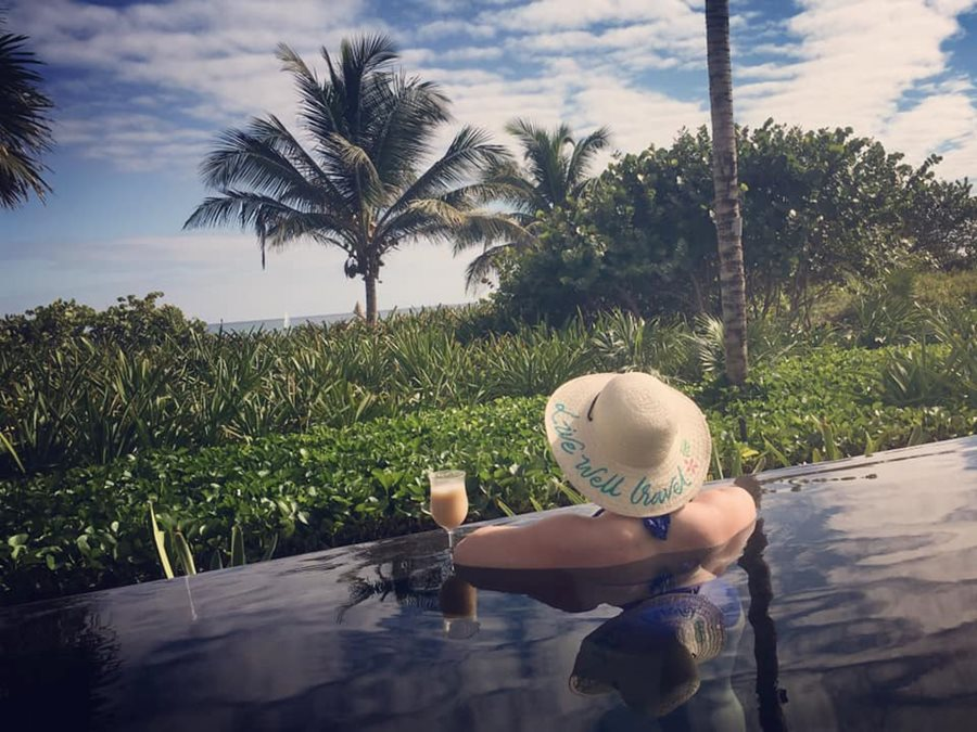 Unico Riviera Maya Relaxing In Luxury