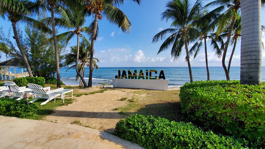 Here is Beautiful Jamaica