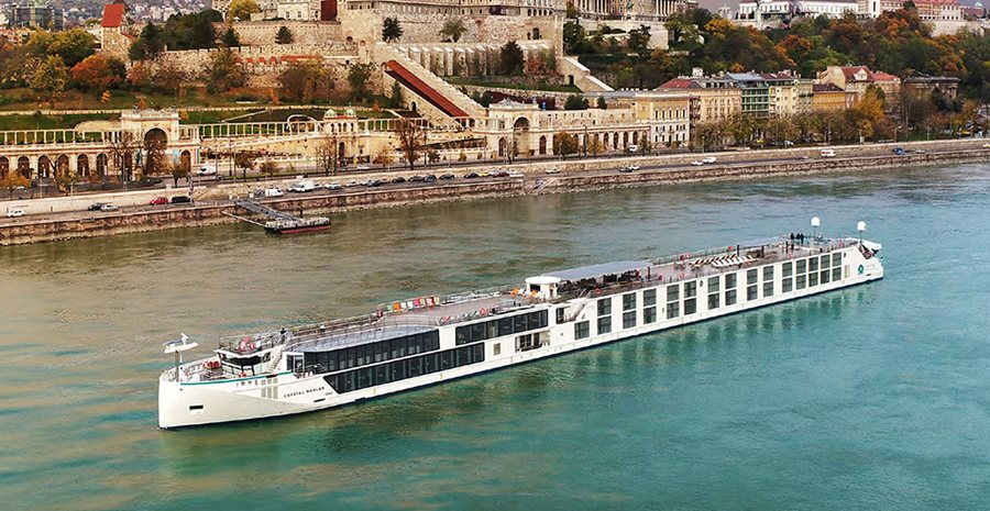River Cruising the best way to see Europe!