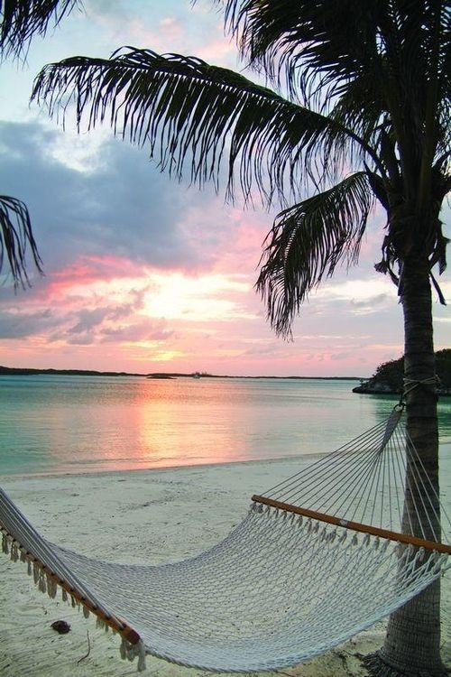 Hammock in Cancun