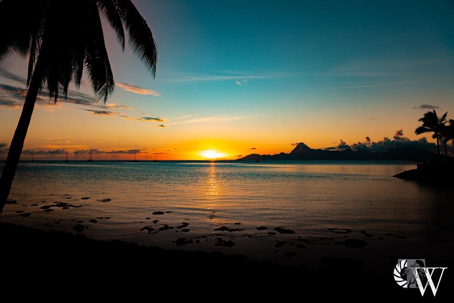 Tahiti through the eyes of TW Photography @teivaw