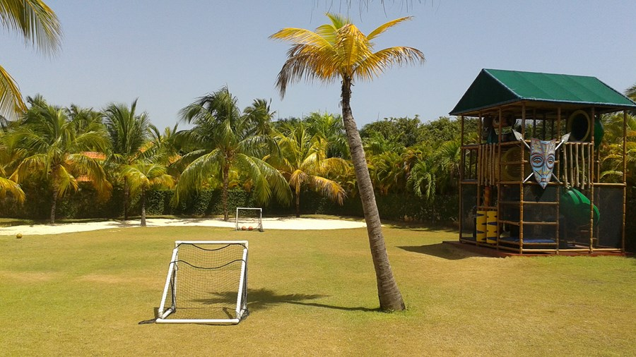 Paradisus Punta Cana -
