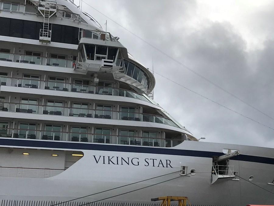 Viking Star