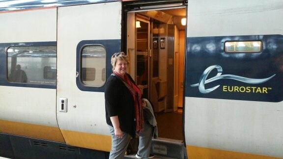 EuroRail Specialist