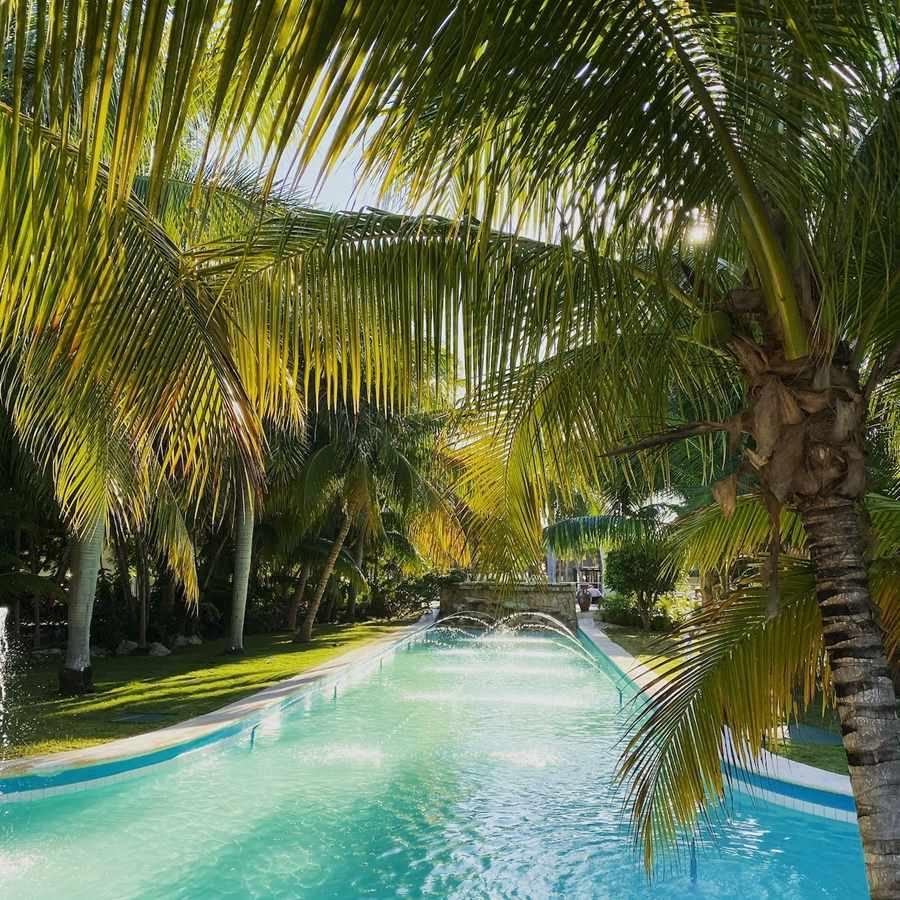 El Dorado Casitas Royale, A Spa Resort by Karisma