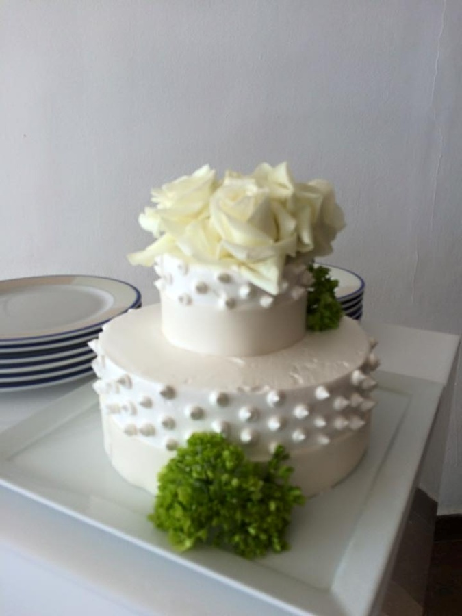 Palace Resorts Wedding Cake