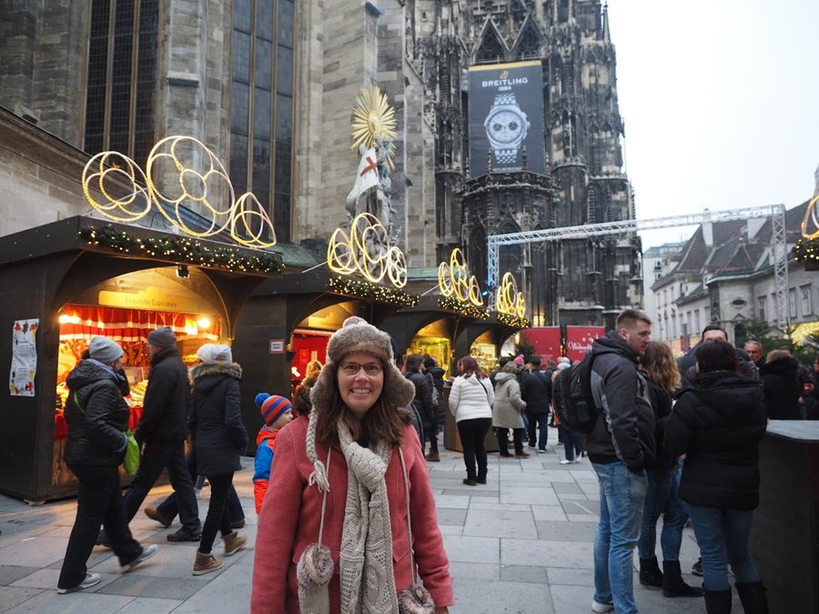 Christmas Markets River Cruise travel agent-Danube