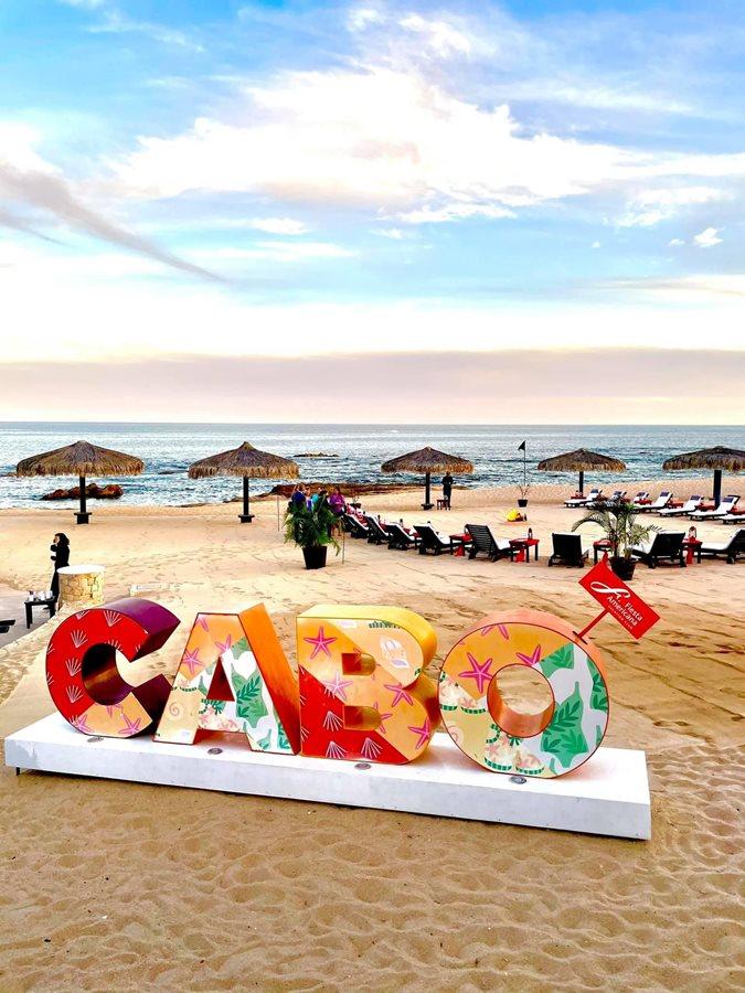 Los Cabos! So many options