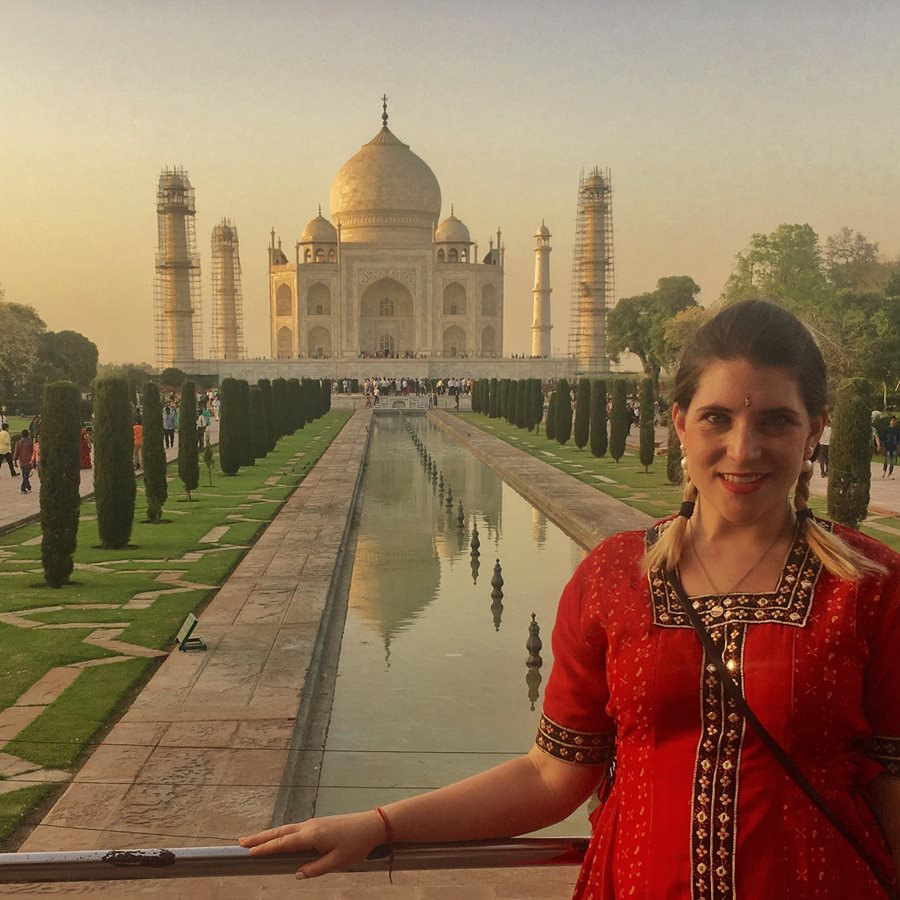 India is just as incredible as you can imagine
