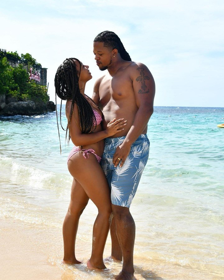 One Love Jamaican Honeymoon at Sandals Ochi