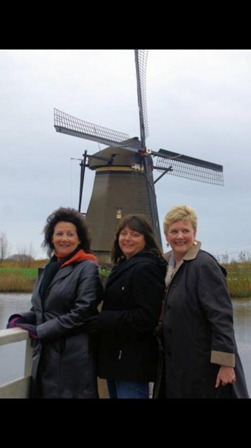 Amsterdam-Rhine River Cruise