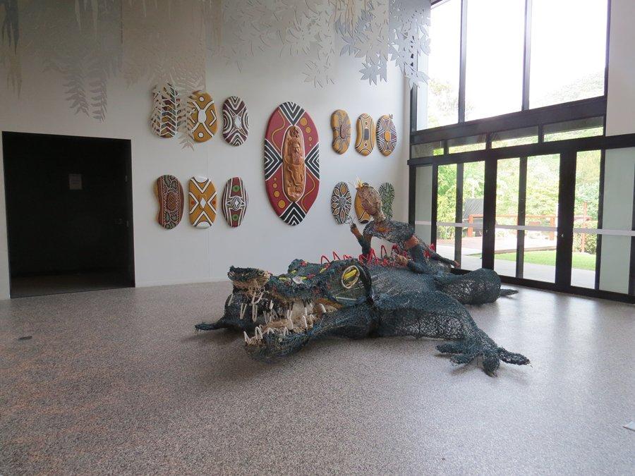 Tjapukai Culture Center