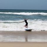 Corky Carroll's Surf School Huntington Beach