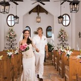 Dreams Tulum Wedding Chappel