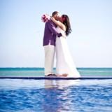Wedding at Secrets Silverdands in Riviera Maya