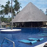 Pool at the Barcelo Bavaro Beach