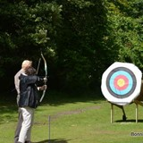 How about archery