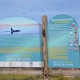 Bahia de Loreto National Park