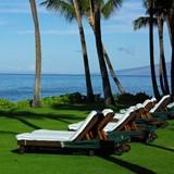 Hilton Hotel in Maui