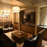 Warm and rich suite