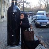 Fun in Bordeaux