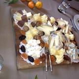 Divine Cheese Plate
