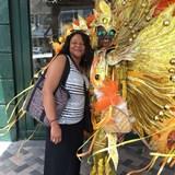 Promoting Bahamas Junkanoo Carnival