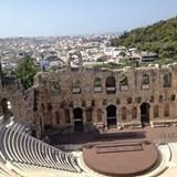 Acroplis in Athens