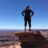 Dead Horse Park Moab UT