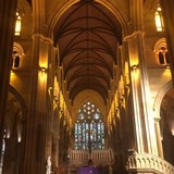 St, Mary's Cathedral Sydney