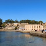 Tasmania  Port Arthur and its history