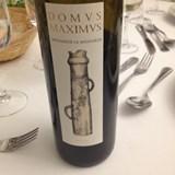 Great local wine is plentiful in Occitaine!