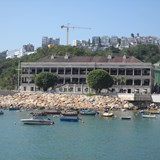 Historic Stanley on Hong Kong Island