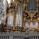 Pipe Organ, St. Stephen's Cathedral - Passau