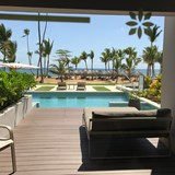 Luxury all inclusive adult only property