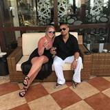 Elisha & David - Riu Las Palace Americas