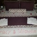 Courtesy of TJ and Michele-Secrets Royal Beach