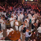 Epic White Hot Party!